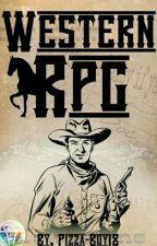 Western RPG by Pizza-Boy18