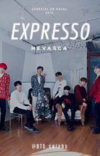 Expresso Nevasca • BTS (Especial de Natal 2018) by BTS_colabs