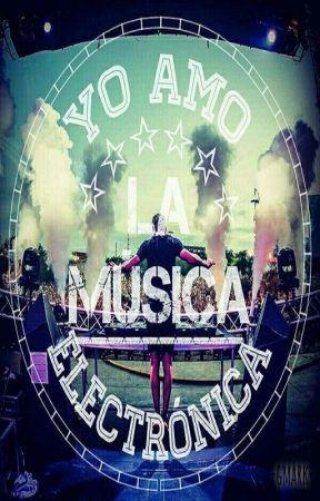 la mejor música electrónica by ls0404
