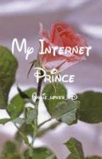 My Internet Prince (Zayn Malik Fan Fiction) by Angie_loves_1D