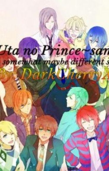 Uta no prince sama (A somewhat maybe different story)