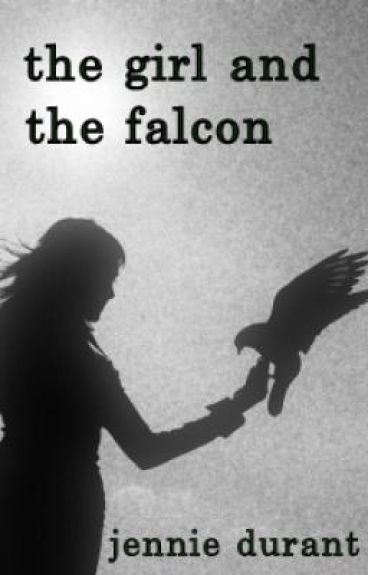 The Girl and The Falcon