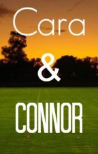 Cara and Connor by AMillsBook