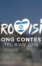 Eurovision 2019 by jepuekal312