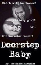 Doorstep Baby (5SOS/Luke Hemmings) by 5secondsofsummerxo