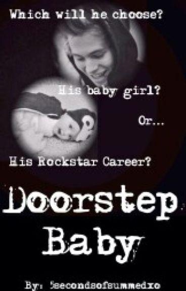Doorstep Baby (5SOS/Luke Hemmings)