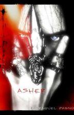 Asher by RaquelPagno