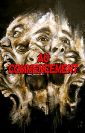 Au Commencement by MlleCurly
