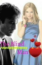 The Blind Man by AnastasiaDowney