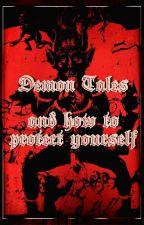 Demon Tales by 6Demon6Tales6