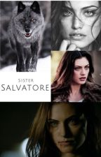 Sister Salvatore || TVD (discontinued) by anl1093