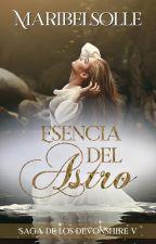 Esencia del Astro  [YA A LA VENTA] by MaribelSOlle