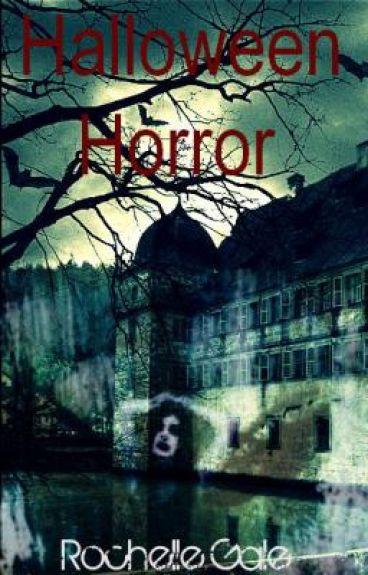 Halloween Horror Intro