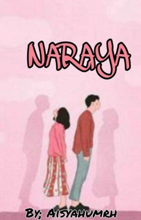 NARAYA by Aisyahumrh