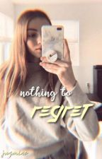 NOTHING TO REGRET! ( loah. ) by heylilia