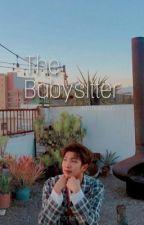The Babysitter - knj by AgustD_Shook