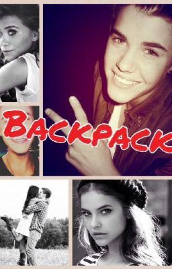 Backpack~Justin Bieber~Alien
