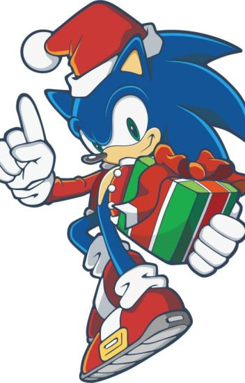 The Twelve Pains Of Christmas.12 Pains Of Christmas Sonic Version Exe Wattpad