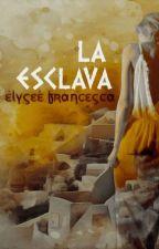 La Esclava by autumn-may