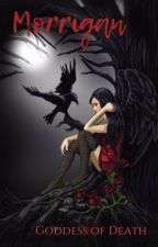 Morrigan: Goddess of Death by TheUsualOddities