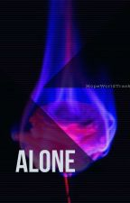 Alone (Taekook) ✅ by HopeWorldTrash_BTS