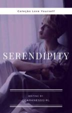 Serendipity  by _darknessgirl