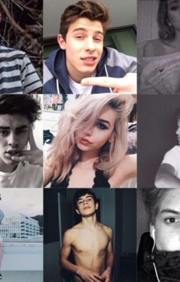 Adopted by Magcon // c.n