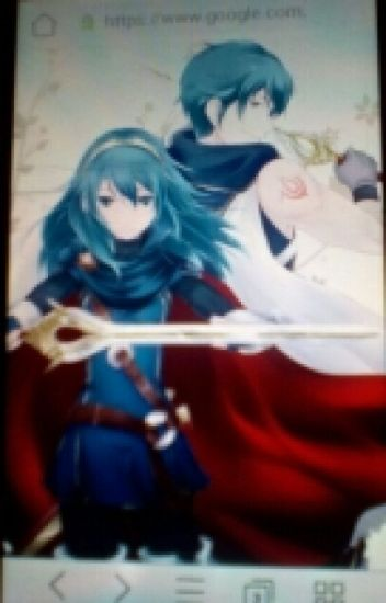 father and daughter chrom and lucina - holly - Wattpad