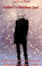 Katsuki's Christmas Carol  by YukinaFrost