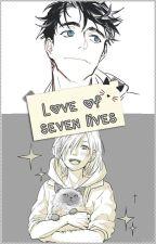 Love of seven lives ♡   ʃ   Pliroy by minlozanne