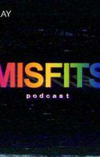 Misfits Child by _ella_imh