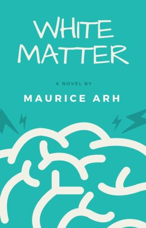 White Matter by MauriceArh