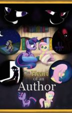 The Heart of an Author by Oroboro