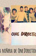 La niñera de One Direction. by alelisa