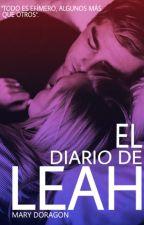 El diario de Leah by MarDoragon