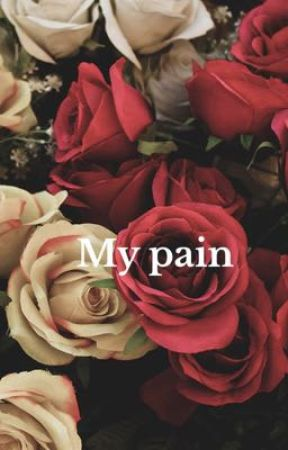 My pain  by luhhkae