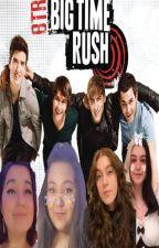 Big Time Rush (Next Generation) by KitKatKatie_13