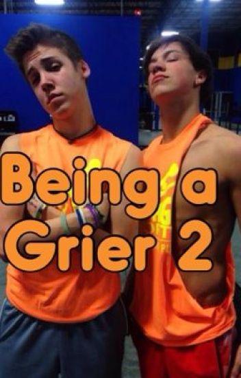 Being a grier 2 ( Nash grier)