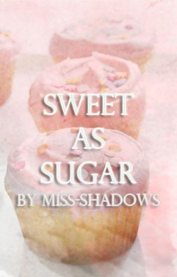 Sweet As Sugar (BxB)