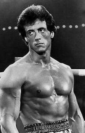 Rocky Balboa Love Story by dixonsgurl13