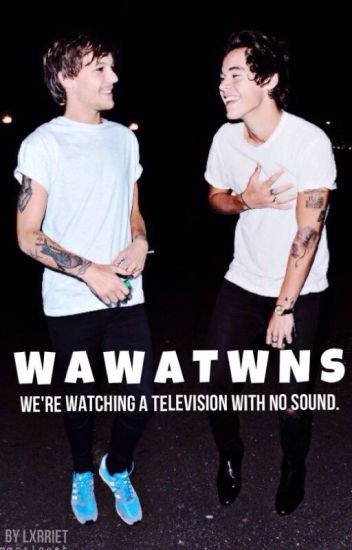 we're watching a television with no sound ☻ | l.s au [pt-br]