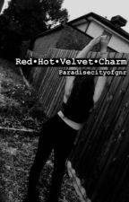 Red Hot Velvet Charm ( Axl Rose ) by paradisecityofgnr