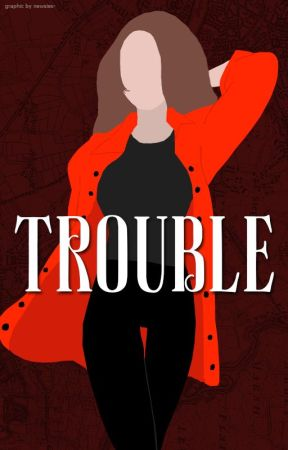trouble by newsies-