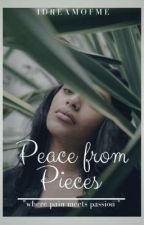 Peace From Pieces by idreamofme