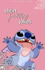 Short Funny Jokes by zaraputh