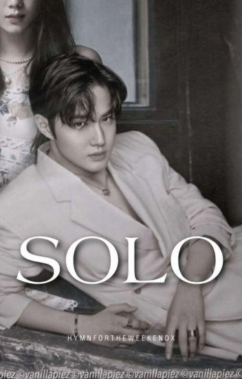 Solo ››kim junmyeon‹‹ OneShot