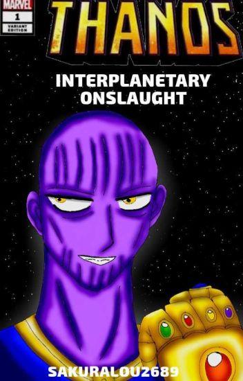 Interplanetary Onslaught
