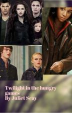 Twilight: The Hunger games  by janeandalce