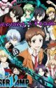Like me (Servamp x eve reader) by RielaMcGuire2005