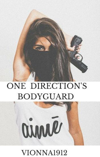 One Direction's Bodyguard